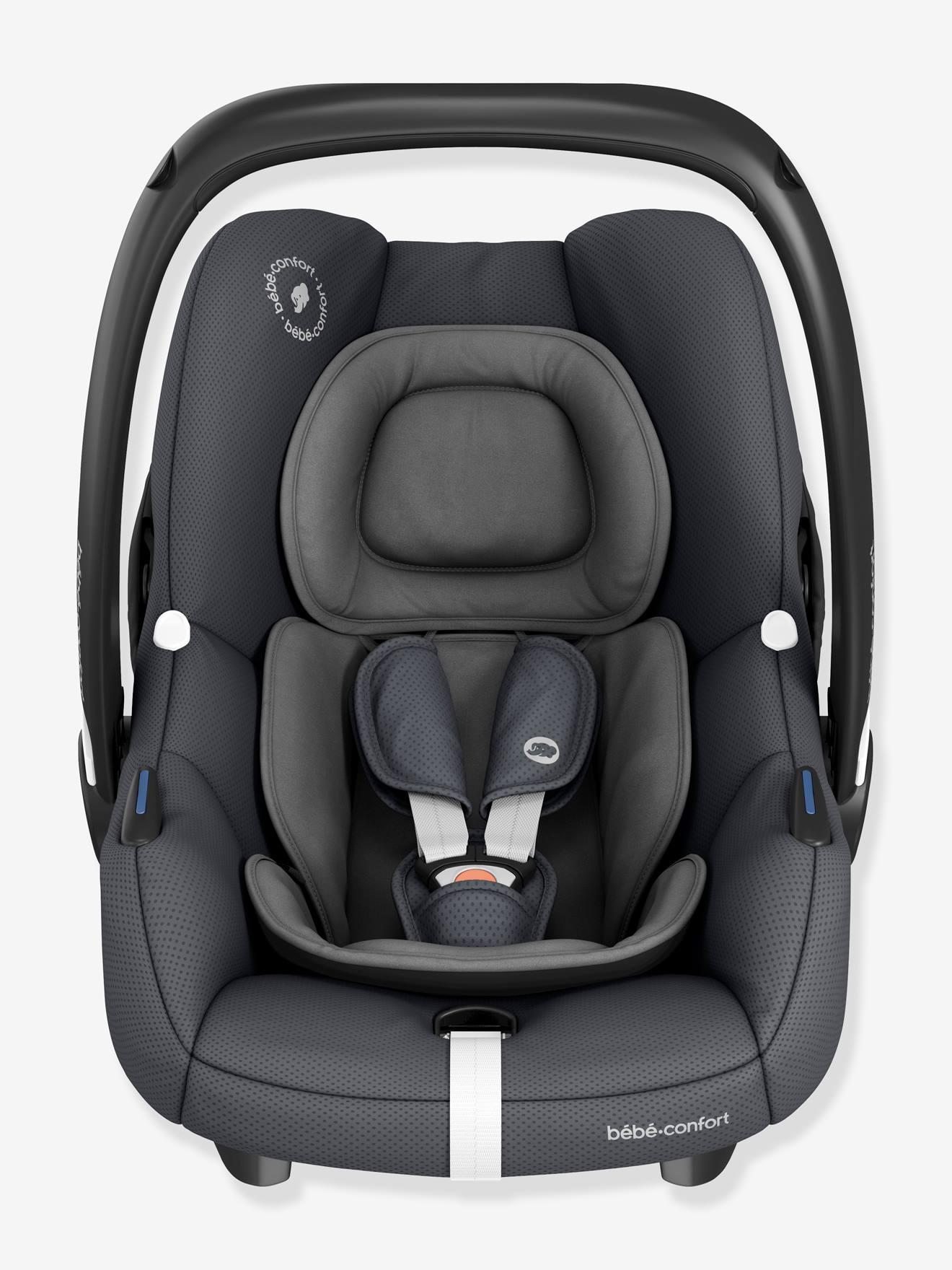 siege auto cosi tinca bebe confort essential black