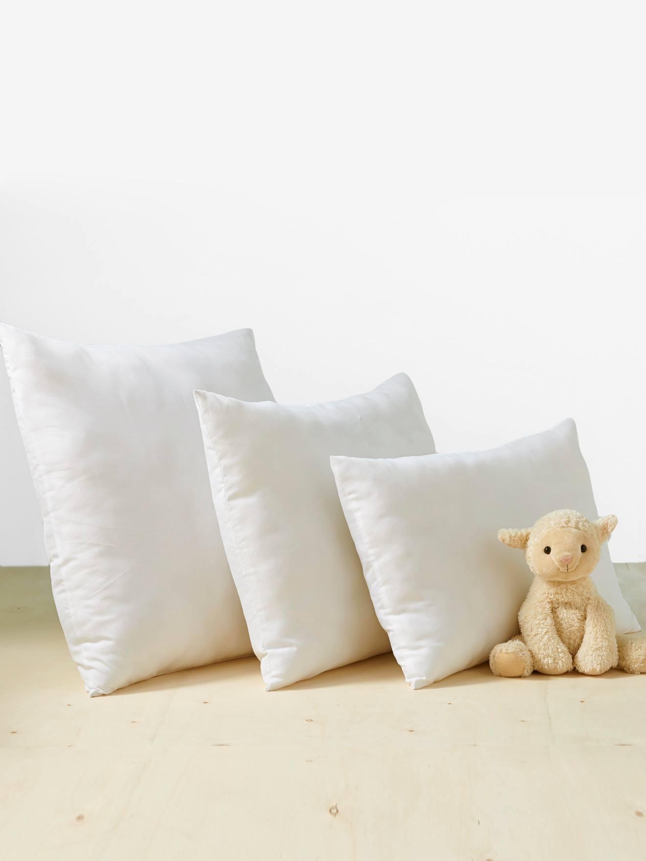 meubles et linge de lit literie oreiller oreillers en coton bio bio