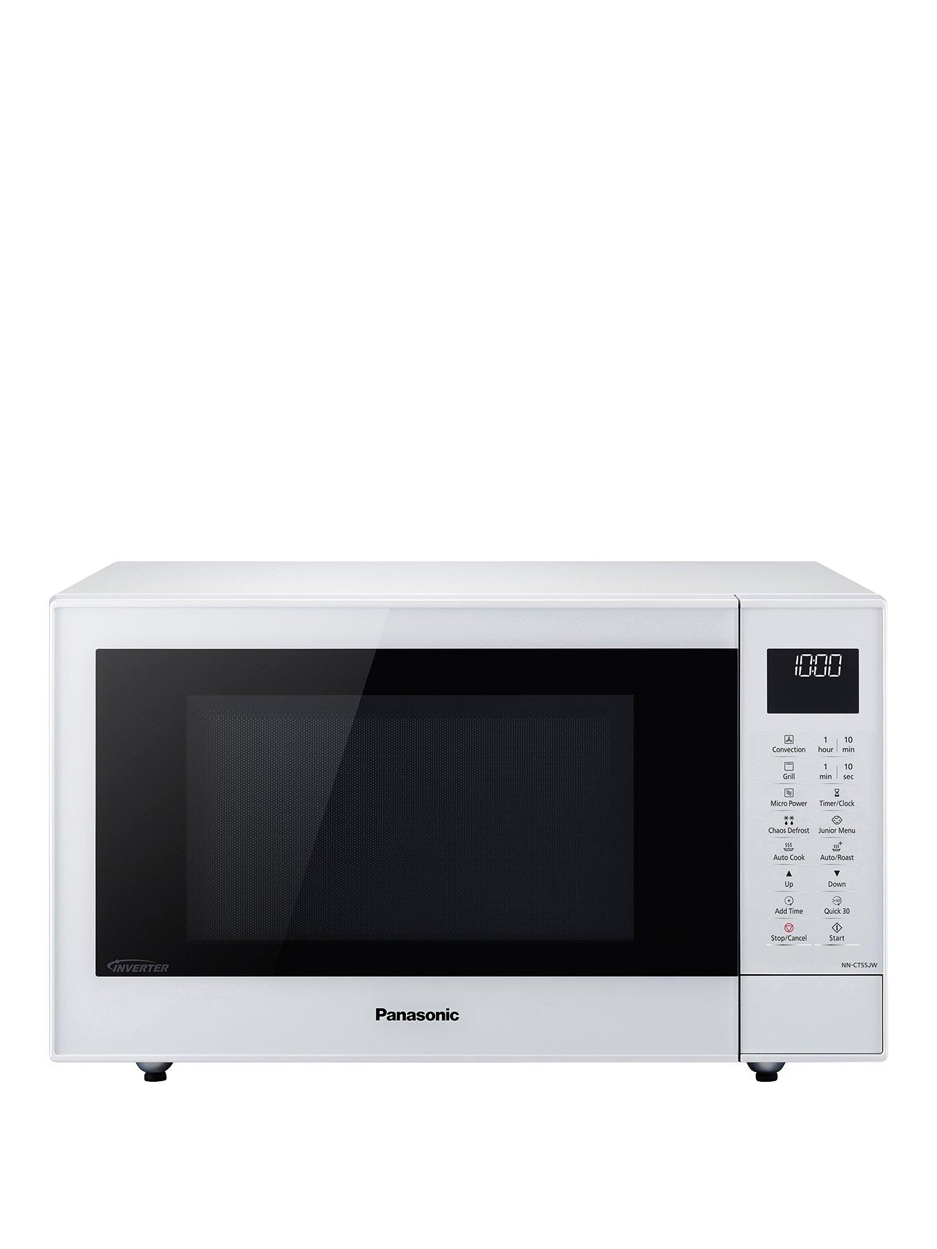 combination microwaves microwave with