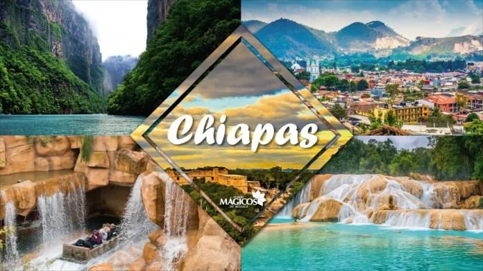 Inicia la reactivación turística en Chiapas