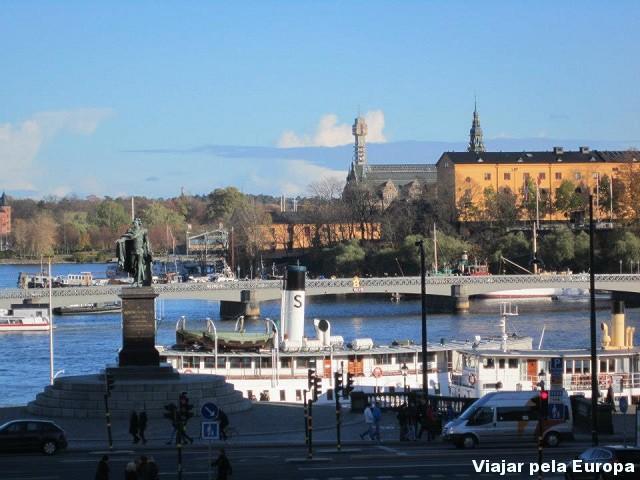 Estocolmo.