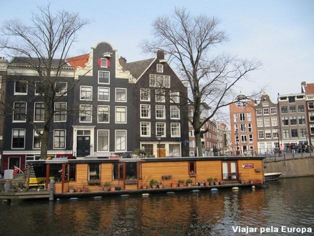 Casas Barco, Amsterdam.