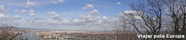 Budapeste de dia :)