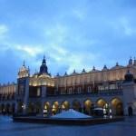 Praça do Mercado – Rynek Główny