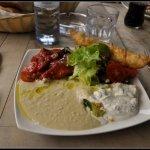 Viena food