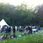 festival no parque