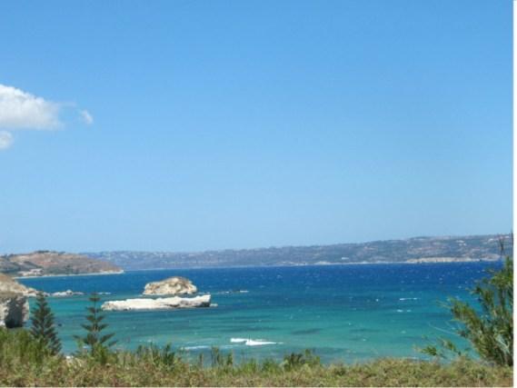 Praia de Almeryda - Foto por: Gisele Almeida