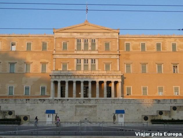 Parlamento Grego