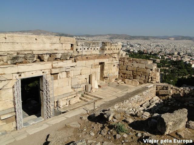 Akropoli³