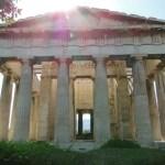Templo de Hephaestus