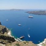 C de Santorini