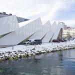 Polaria, o aquário de Tromso (2)