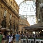Galleria Vittori Emanuele 1