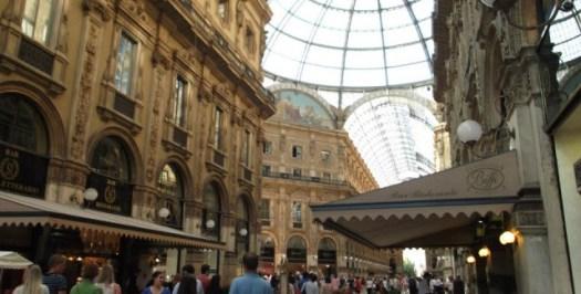 Galleria Vittorio Emamuele