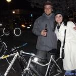 Indo para a balada de bike 1