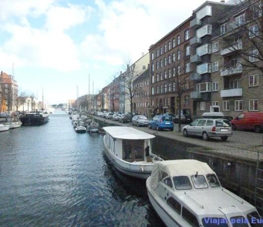 O que visitar em Copenhague