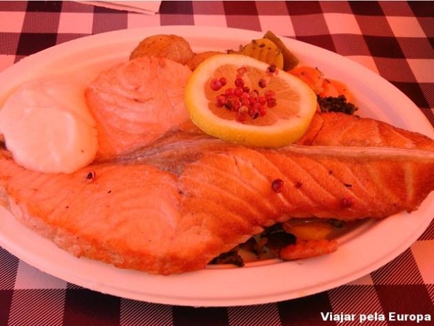 Mercado dos Peixes.