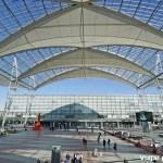 Munich Airport Center