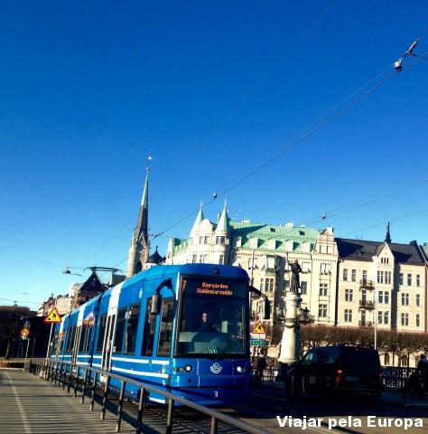 Visita ao Acquaria de Estocolmo