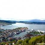 Floyen – Bergen – Noruega