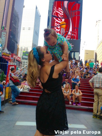 Times Square - Nova York
