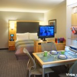Suite One World Hotel New York