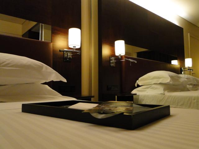 Hotel 5 estrelas no Porto