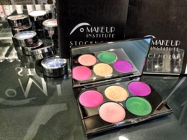 Paleta de maquiagem Stockholm