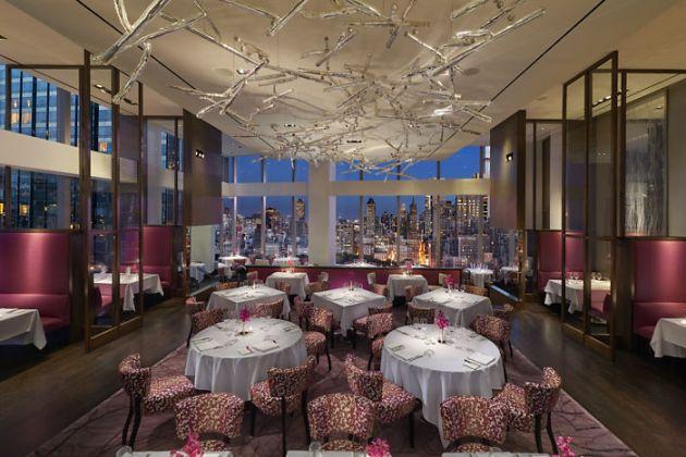 new york Restaurant Asiate