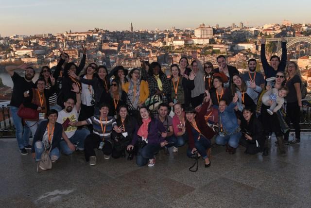 Crédito: CC BY-NC-ND Associação de Turismo do Porto e Norte, AR.