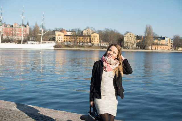 Gamla Stan - Agua - Stockholm
