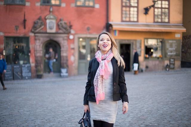 Gi em Stortorget - Gamla Stan - Stockholm