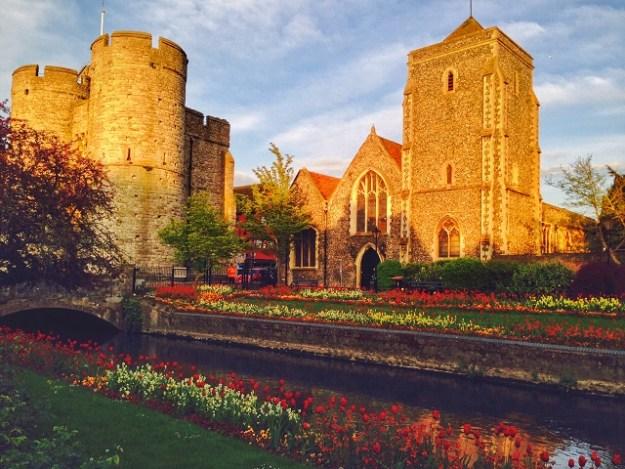 O que visitar em Canterbury