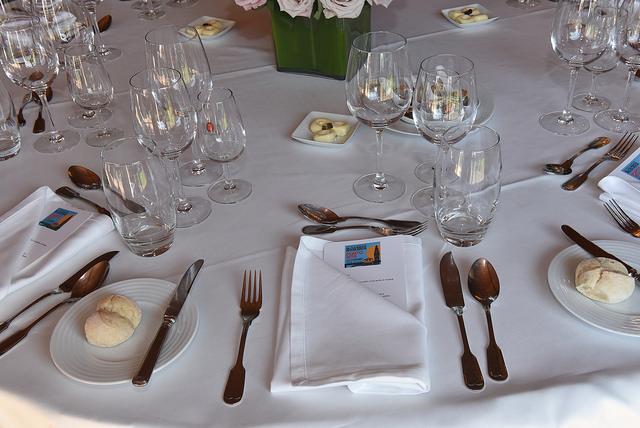 Restaurante Barão de Fladgate detalhes