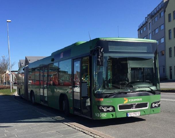 Como ir do aeroporto ao centro de Stavanger