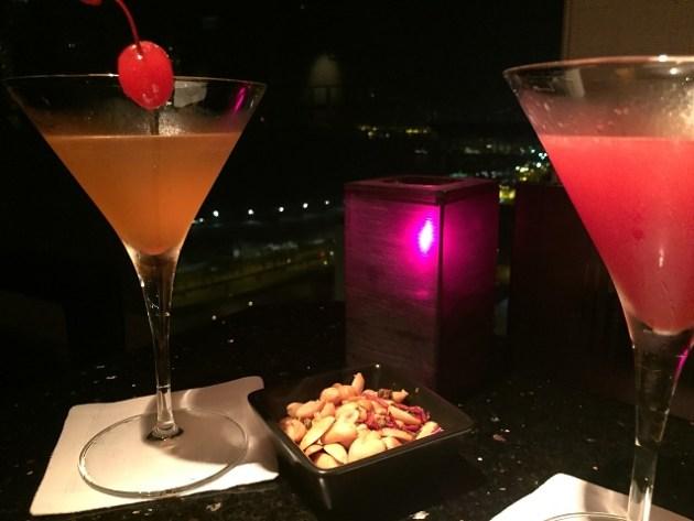 Mo Bar - Hotel Mandarin Oriental Hong Kong
