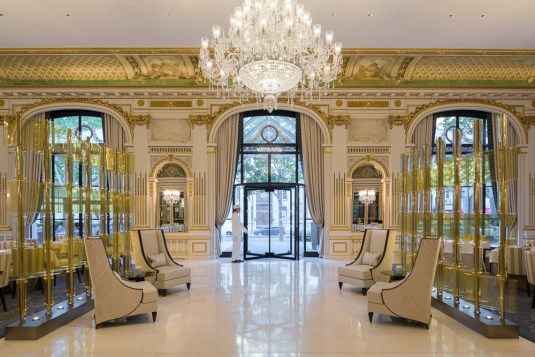 hotel-the-peninsula-paris-le-lobby
