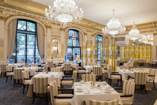 hotel-the-peninsula-paris-restaurante