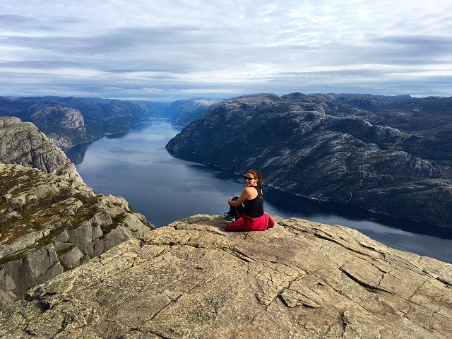 passeios imperdíveis para fazer na Noruega