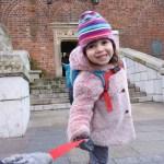 Viajar com criança