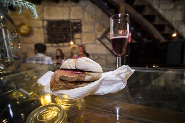 Tour gastronômico no Porto