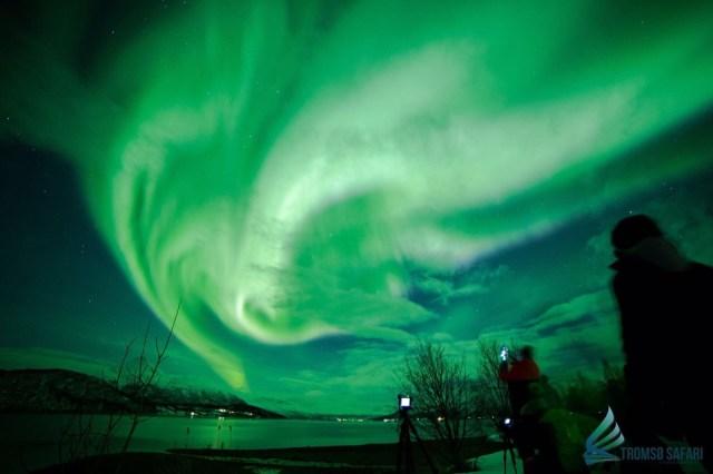melhor época para visitar a Noruega