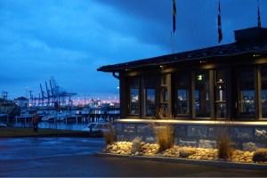 Dockyard Hotell i Göteborg