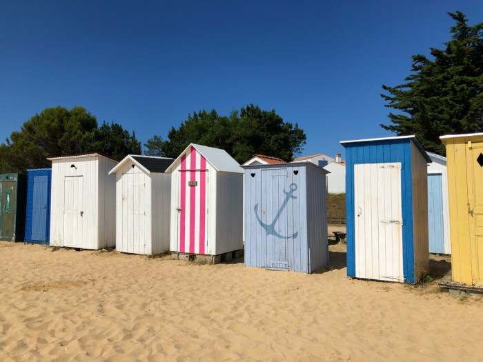 D'Oleron dag 25&36 Roadtrip 2018