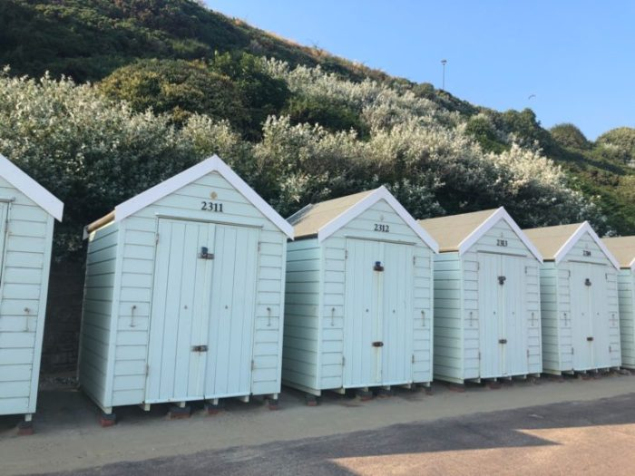 Bournemouth dag 13-14 - Roadtrip 2018