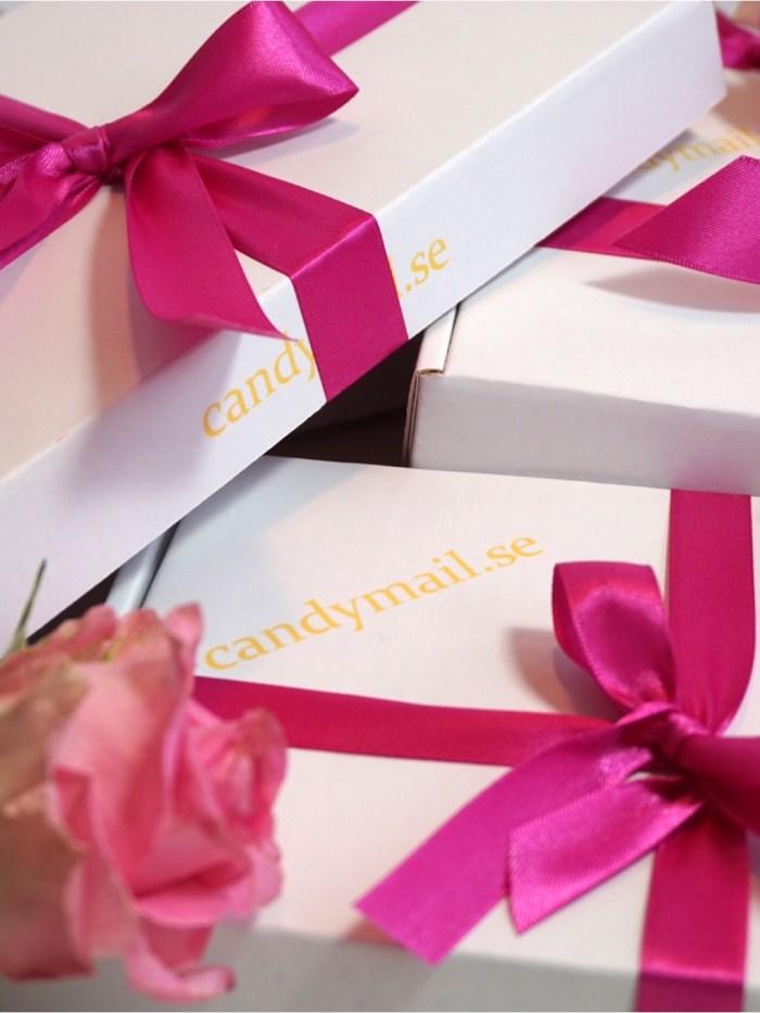Candymail.se till farsdag