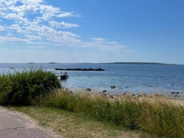Några dagar i Skåne
