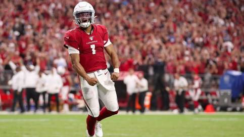 Kyler Murray's NFL debut a promising start — and thrilling finish