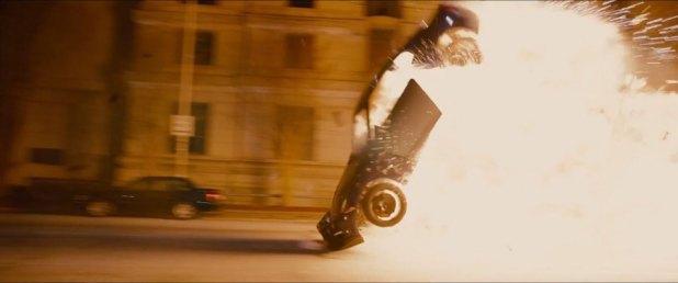 《Fast And Furious 7》 車種集合大搜尋】價值340 萬美元的Lykan Hypersport 超級跑車也上鏡!