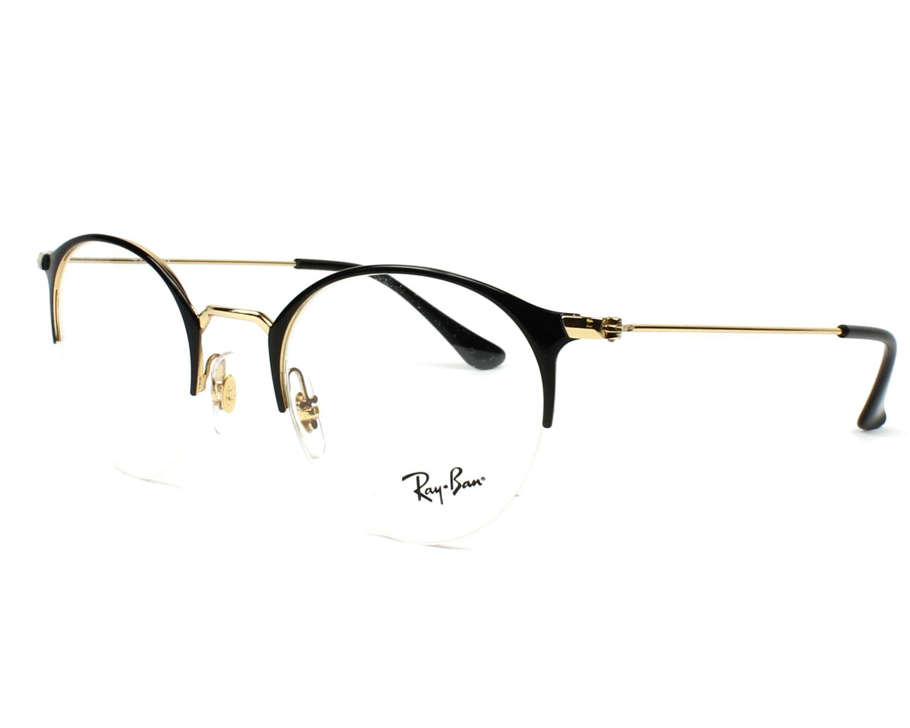 Ray Ban Glasses Rx V
